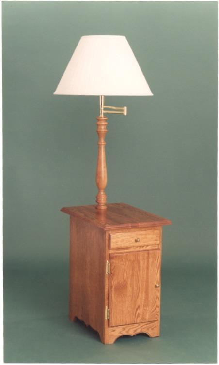 end table lamps images. Black Bedroom Furniture Sets. Home Design Ideas