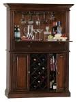 Seneca Falls 690-006 Howard Miller Wine Cabinet