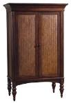 Cherry Hill 695-014 Howard Miller Wine Cabinet