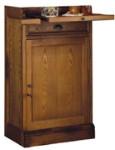 Vista Right Base 695-038 Howard Miller Wine Cabinet