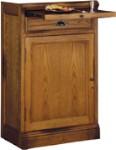 Vista Left Base 695-040 Howard Miller Wine Cabinet