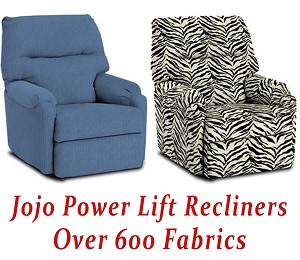 Jojo Power Lift Recliner