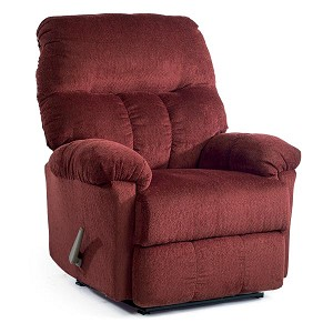 Ares Swivel Rocker Recliner