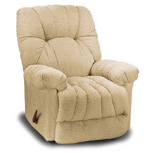 Conen Swivel Glider Recliner