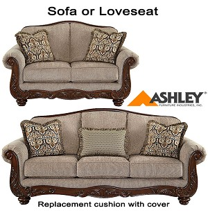 Ashley Cecilyn Replacement Cushion Cover 5760338 Sofa Or 5760335 Love