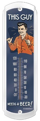 This Guy Thermometer