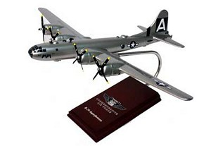 B-29 Superfortress 'Fifi' Military Aircraft Model