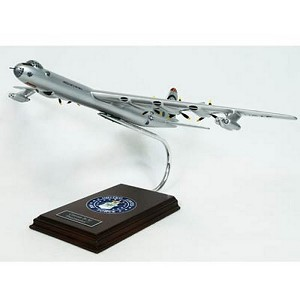 B-36J Peacemaker Military Aircraft Model
