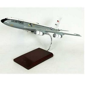EC-135C Looking Glass Military Aircraft Model