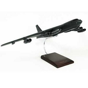 B-52H Stratofortress Military Aircraft Model