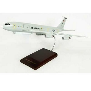E-8C Joint Stars Military Aircraft Model