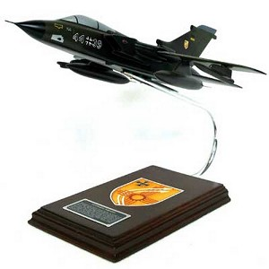 Luftwaffe Tornado Military Aircraft Model
