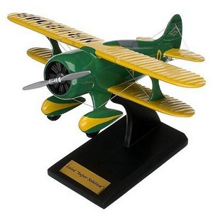 LC-DW Super Solution Civilian Aircraft Model