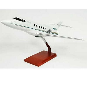 Hawker 800XP Flight Options Civilian Aircraft Model