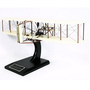 "Wright Flyer ""Kitty Hawk"" Large Civilian Aircraft Model"