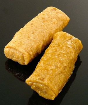 Fake Food Egg Roll (pack of 2)