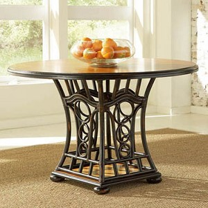 Turtle Bay Square Base Dining Table