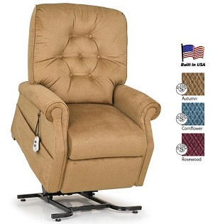 Lift Chair Recliner, Medium Size, Madison