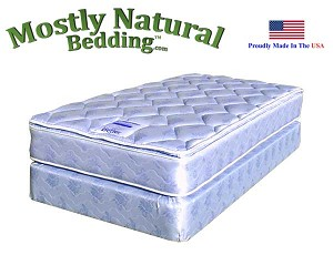 Twin XL Size Abe Feller® BETTER Mattress