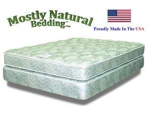 Full Size Abe Feller® GOOD Mattress