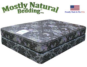 Full XXL Size Abe Feller® Industrial Mattress