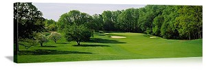Baltimore Country Club Maryland Golf Course Picture