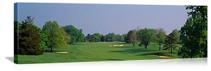 Baltimore Country Club Golf Course Maryland Picture