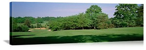 Woodholme Country Club Golf Course Maryland Picture