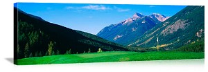 Greywolf Golf Course British Columbia Picture