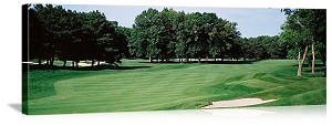 Whirlpool Golf Course Ontario Canada Picture