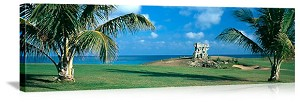 Varadero Cuba Golf Course Picture