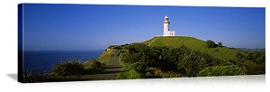 Byron Bay Lighthouse New South Wales Australia Picture