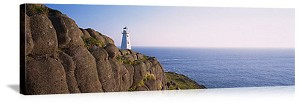 Cape Spear Lighthouse Newfoundland Canada Picture