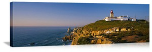 Cabo Da Roca Lighthouse Lisbon Portugal Picture