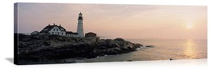 Portland Head Lighthouse Portland Maine Picture
