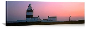 Hook Point Lighthouse Ireland Picture