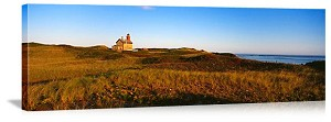 Block Island Lighthouse Rhode Island Picture