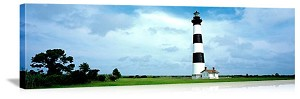 Bodie Lighthouse Outer Banks North Carolina Picture