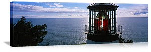 Cape Meares Lighthouse Oregon Picture