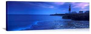 Portland Bill Lighthouse Dorset England Picture
