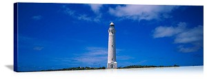 Cape Leeuwin Lighthouse Australia Picture  Panorama Picture