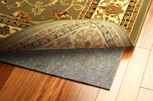 Non Slip Rug Pad 3' x 5' Magic Hold