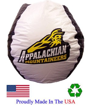 Appalachian State Mountaineers Bean Bag