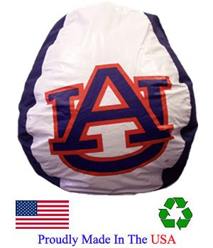 Auburn University Bean Bag