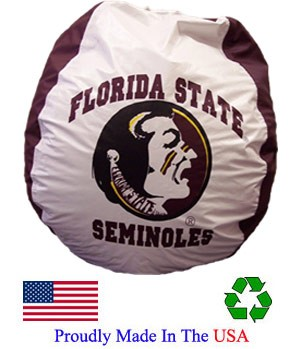 Florida State Seminoles Bean Bag