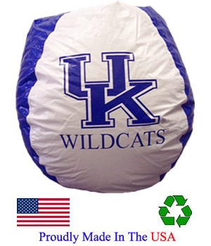 Kentucky Wildcats Bean Bag