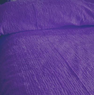 King Bedding Purple on California King Dark Purple Chenille Bedspread