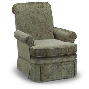 Nava Swivel Rocker Chair
