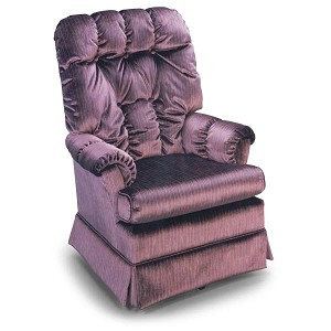 Biscay Swivel Rocker Chair