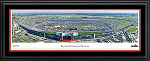 Daytona International Speedway Deluxe Framed Picture